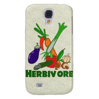 Herbivore Galaxy S4 Cases