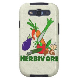 Herbivore Samsung Galaxy SIII Cases