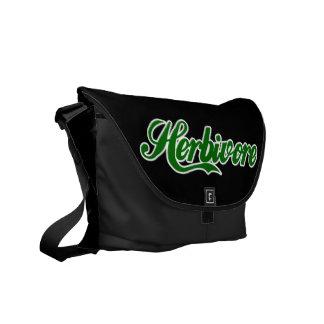 Herbivore Courier Bag