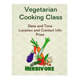Herbivore Flyer
