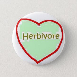 Herbivore Heart Button