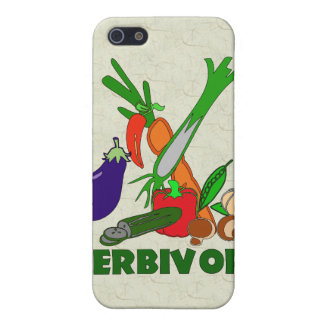 Herbivore Covers For iPhone 5