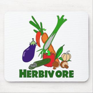 Herbivore Mouse Pad