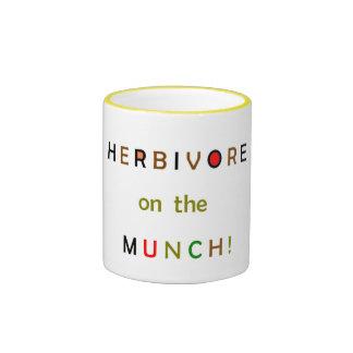 Herbivore on the Munch Mug