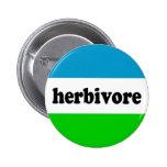 herbivore pinback buttons