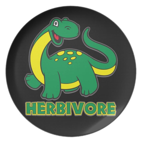 Herbivore Plate
