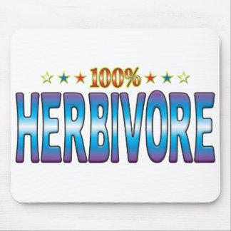 Herbivore Star Tag v2 Mouse Pad