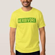 Herbivore Tee Shirt