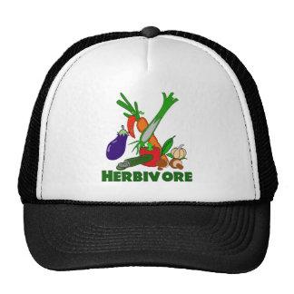 Herbivore Trucker Hats