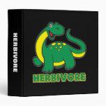 Herbivore Vinyl Binder