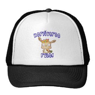 Herbivores Rule Hat