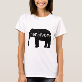 Herbívoro - elefante playera