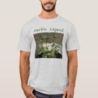 Herb'n Legend Shirt