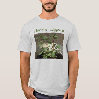 Herb'n Legend Shirt