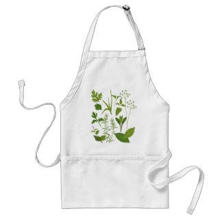 Herbs Apron