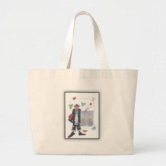 Herchel el impresionista bolsas