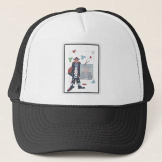 Herchel the Impressionist Trucker Hat