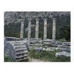 Herculean Remains Post Cards