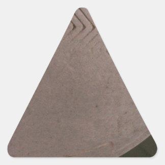 Herculean Tasks Triangle Sticker