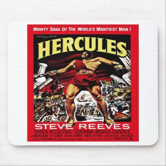 """""""Hercules"""" (1958) Mousepad"""