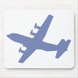 Hércules C-130 Alfombrillas De Ratones