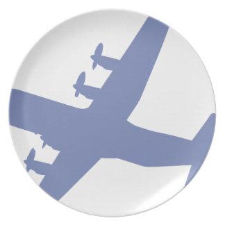 Hercules C-130 Plate