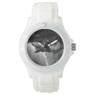 Hercules C-130 Wristwatch