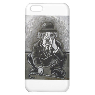 HERCULES CHARLIE CASE FOR iPhone 5C