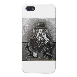 HERCULES CHARLIE iPhone SE/5/5s CASE