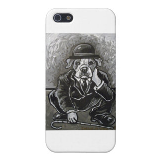 HERCULES CHARLIE iPhone SE/5/5s COVER