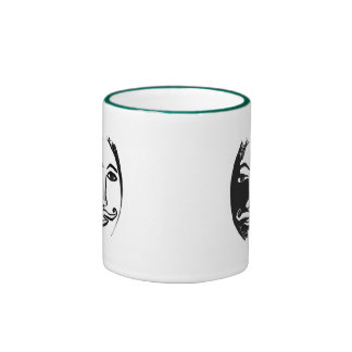 Hercules Poirot Coffee Mugs