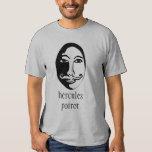 Hercules Poirot Shirt