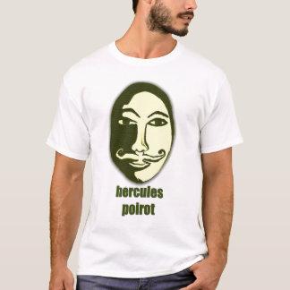 Hercules Poirot T-Shirt