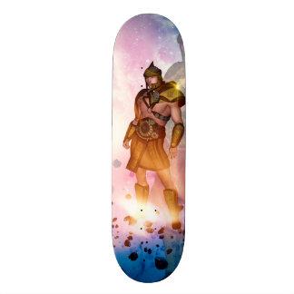 Hercules Skate Board Deck
