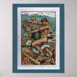 Hércules y el viejo hombre del mar posters