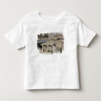 Herculium, Ercolano, Campania, Italy Toddler T-shirt