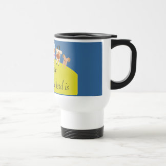 Herd Home Mug
