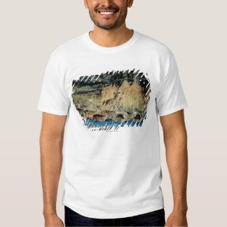 Herd of deer 2 t-shirt