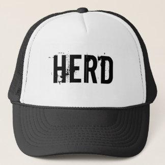 HERD TRUCKER HAT