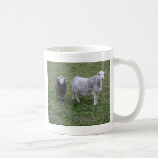 Herdwick Ewe and Lamb Mug