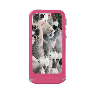 Herdwick Sheep Waterproof iPhone SE/5/5s Case