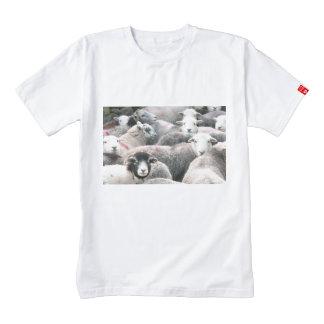 Herdwick Sheep Zazzle HEART T-Shirt