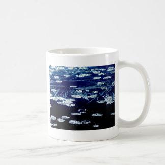 Here and now coffee mug