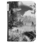 Here and There case for Kindle