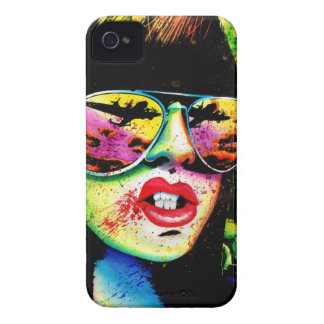 Here Come the Bombs iPhone 4 Case-Mate Case