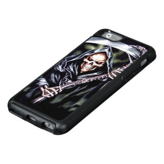Here Comes Grim OtterBox iPhone 6/6s Case