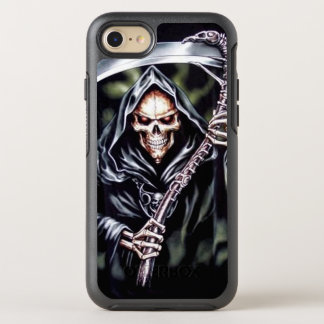 Here Comes Grim OtterBox Symmetry iPhone 8/7 Case