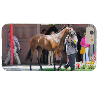 Here Comes Rosie Barely There iPhone 6 Plus Case