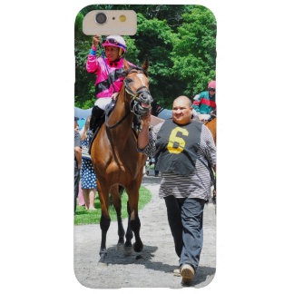 Here Comes Rosie to the Post Barely There iPhone 6 Plus Case