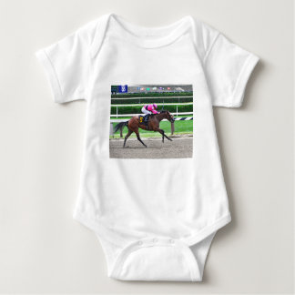 Here Comes Rosie with Manuel Franco Baby Bodysuit